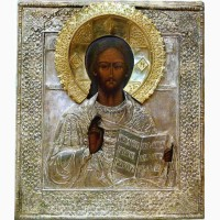 Документы на вывоз антикварной иконы из Украины