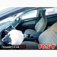 Лучший Ford Fusion SE в Харькове