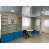 Мебель для аптеки, мебель для магазина