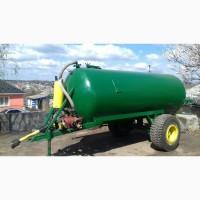 МЖТ-6Е Машина для внесения жидкого навоза, жидких органических удобрений, Белая Церковь