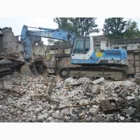 Демонтажних робіт Белая Церковь