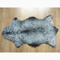 Шкура овечья, ковер из овчины/барана, шкіра овеча, овчина натуральная
