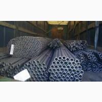 Труба стальная холоднодеформированная ГОСТ 8734 сталь 20, 35, 45, 09Г2С