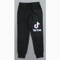 Спортивные штаны для мальчиков Tik tok 134, 140, 146, 152, 158, 164. Венгрия
