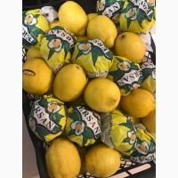 Продам лимонный