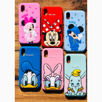 Чехол Disney iPhone 7/8 Plus X/XS iPhone 11 iPhone 11 Pro iPhone 11 Pro Max iPhone микки