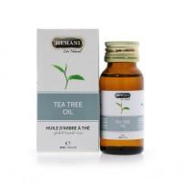 Масло чайного дерева Tea tree Oil 30 мл. Hemani