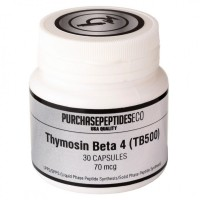 Пептид TB-500 в капсулах