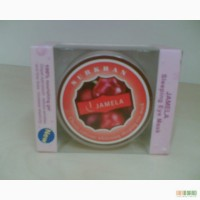 Питание и уход. Ночная вишневая маска для кожи вокруг глаз(40 гр.) Tibemed