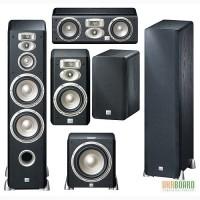 ������ �������� JBL 3+1 (����� �������) JBL L890 + JBL LC1 + JBL L8400P