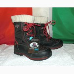 Ботинки зимние фирмы GEOX оригинал из Италии