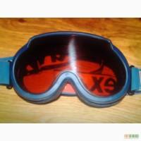 Продам лижні окуляри б/у SPEX