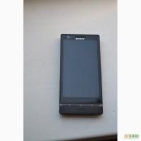 Продам Sony Xperia P LT22i Black