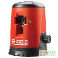 Лазерный гиро уровень Micro CL-100 Ridgid