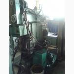 6720 широкоуниверсальный фрезерный станок рабочий