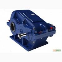 Редуктор цилиндрический типов Ц2У-100, Ц2У-125, Ц2У-160, Ц2У- 200, Ц2У-250