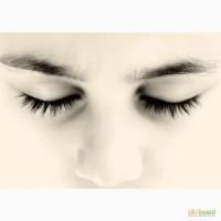 Відновлення зору методами остеопатії