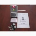 Охранная сигнализация GSM беспроводная BSE–940 Full. комплект