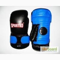 Боксерские Перчатки - Лапы , тренировочные