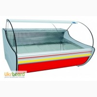 Витрина Cold/Колд SGSP Холодильная Универсальная Морозильная Рассрочка