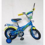 Детский велосипед двухколесный 16 дюймов