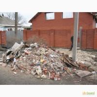 Вывоз строй мусора в Киеве