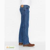 Джинсы Levis 517 Slim Fit Boot Cut Jeans - Medium Stonewash (США)