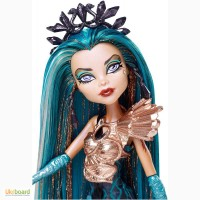 ����� ������ Monster High Boo York Nefera de Nile