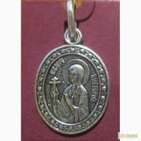 Продам оптом православные именные нательные иконы