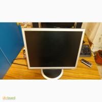 LCD монитор Samsung 17 SyncMaster 740N