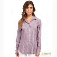 Женские рубашки, состав шелк хлопок, куплены в Америке