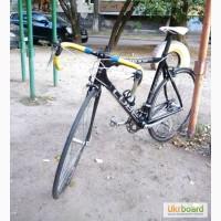 Шоссейный велосипед Cube litening