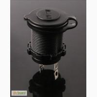 Продам: водонепроницаемый разъем / гнездо / розетка прикуривателя