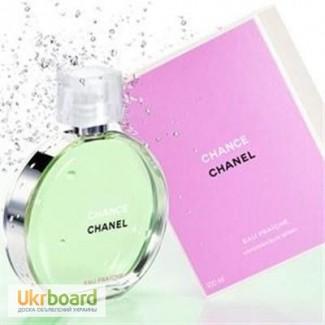 Chanel Chance Eau Fraiche туалетная вода 100 ml. (Шанель Шанс О Фреш)