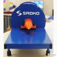 Дровокол колун Садко Sadko ES-2200. Бесплатная доставка. Оригинал