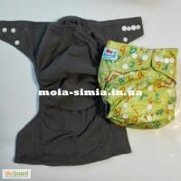 Многоразовые подгузники/Дитячі багаторазові підгузники «BabyLand»