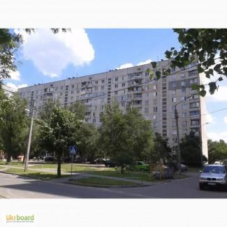 Продам свою 1-к квартиру, метро Спортивная