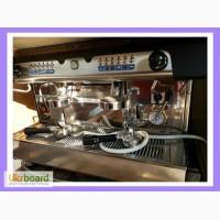 Продам бу кофемашину Diadema DeLux 2 group бу