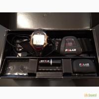 Пульсометр Polar RS800cx PTE Premium Multisport