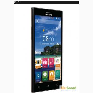 Philips S616 оригинал новые с гарантией русский язык