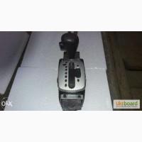 Селектор Ауди А6 C5 Avant Акпп 2.5 TDI и Vw Passat 1.9Tdi с тросиками все в сборе.оригинал