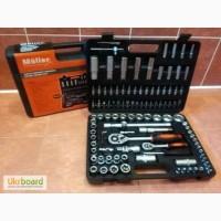 Набор инструментов из 108 элементов M 252; ller Professional