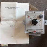 Устройство электронное тип УЭ-3