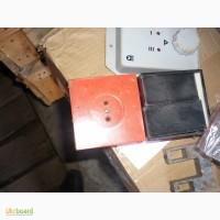 Выключатели БРВ-2 с розеткой (блоки), 250в. 6а. бытовые, -15шт