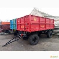 Причіп тракторний 2ПТС-6 Зернотех