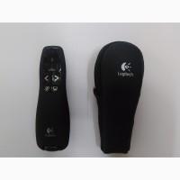 Лазерна указка - презентер Logitech R400, фото, ціна, опис
