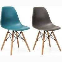 Цена Договорная на Пластиковый стул М-05 модный цвет лайм и другие цвета