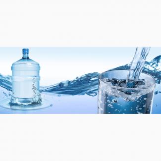 Доставка очищенной воды г. Бахмут (г. Артемовск)