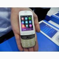 Мобильный Nokia С2-03 Слайдер Оригинальный