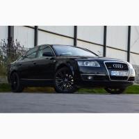 Разборка Ауди А6/С6. Запчасти на Audi A6 /S6 III 2004 - 2011